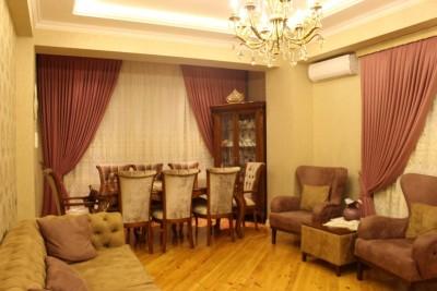 Xırdalan şəhərində, 3 otaqlı yeni tikili satılır (Elan: 111205)