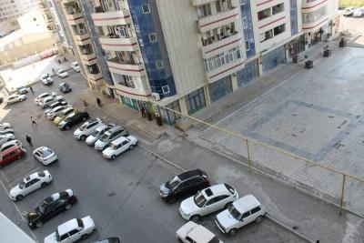 Bakı şəhəri, Sabunçu rayonu, Bakıxanov qəsəbəsində, 2 otaqlı yeni tikili satılır (Elan: 109681)