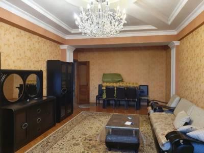 Bakı şəhərində, 3 otaqlı yeni tikili satılır (Elan: 166140)