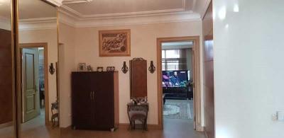 Bakı şəhəri, Yasamal rayonunda, 5 otaqlı yeni tikili satılır (Elan: 109640)