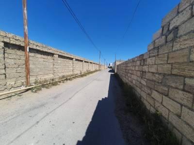 Bakı şəhəri, Sabunçu rayonu, Bilgəh qəsəbəsində torpaq satılır (Elan: 144480)