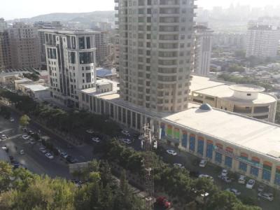 Bakı şəhəri, Nəsimi rayonunda, 2 otaqlı yeni tikili satılır (Elan: 107143)