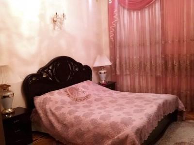 Bakı şəhəri, Xətai rayonu, Əhmədli qəsəbəsində, 4 otaqlı yeni tikili satılır (Elan: 109286)