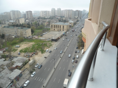 Bakı şəhəri, Yasamal rayonunda, 2 otaqlı yeni tikili satılır (Elan: 106700)