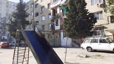 Bakı şəhəri, Xətai rayonu, Əhmədli qəsəbəsində, 2 otaqlı köhnə tikili satılır (Elan: 108886)