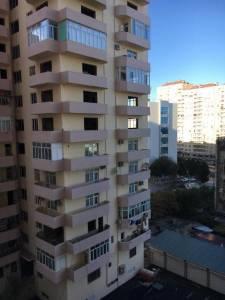 Bakı şəhəri, Yasamal rayonunda yeni tikili satılır (Elan: 168175)