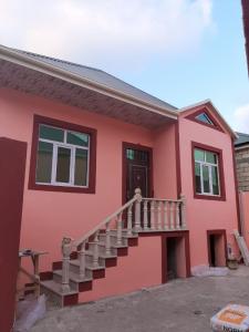 Bakı şəhəri, Binəqədi rayonu, Biləcəri qəsəbəsində, 3 otaqlı ev / villa satılır (Elan: 109496)