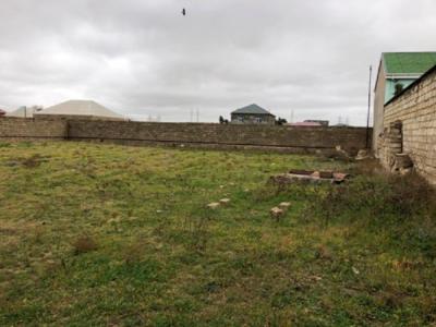 Bakı şəhəri, Xəzər rayonu, Şüvəlan qəsəbəsində torpaq satılır (Elan: 109732)