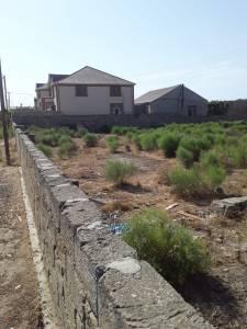 Bakı şəhəri, Xəzər rayonu, Buzovna qəsəbəsində torpaq satılır (Elan: 147380)