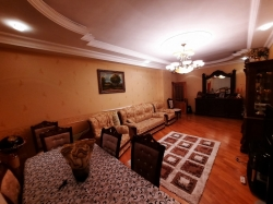 Bakı şəhəri, Xətai rayonunda, 3 otaqlı yeni tikili satılır (Elan: 201085)