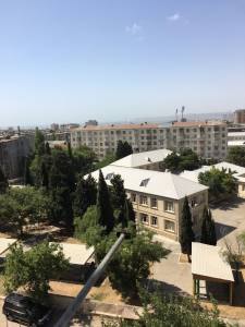 Bakı şəhəri, Nizami rayonunda, 4 otaqlı köhnə tikili satılır (Elan: 111918)