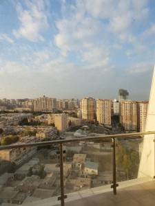 Bakı şəhəri, Yasamal rayonunda, 5 otaqlı yeni tikili satılır (Elan: 154214)