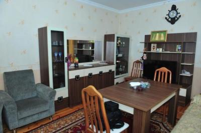 Bakı şəhəri, Binəqədi rayonu, Biləcəri qəsəbəsində, 4 otaqlı ev / villa satılır (Elan: 109997)