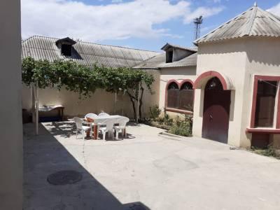 Bakı şəhəri, Binəqədi rayonu, Biləcəri qəsəbəsində, 4 otaqlı ev / villa satılır (Elan: 156479)