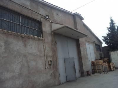 Bakı şəhəri, Sabunçu rayonu, Zabrat qəsəbəsində obyekt kirayə verilir (Elan: 158376)