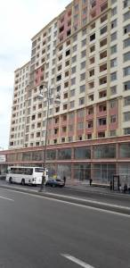 Bakı şəhəri, Yasamal rayonunda, 3 otaqlı yeni tikili satılır (Elan: 158399)