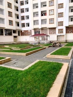 Bakı şəhəri, Xətai rayonunda, 3 otaqlı yeni tikili satılır (Elan: 202759)