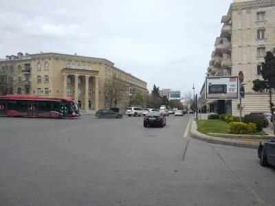 Bakı şəhəri, Nizami rayonunda, 3 otaqlı köhnə tikili satılır (Elan: 113002)