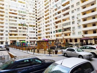 Bakı şəhəri, Nərimanov rayonunda, 3 otaqlı yeni tikili kirayə verilir (Elan: 161024)