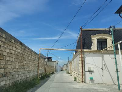 Bakı şəhəri, Sabunçu rayonu, Bilgəh qəsəbəsində torpaq satılır (Elan: 144932)
