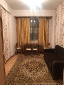 Bakı şəhəri, Yasamal rayonunda, 2 otaqlı yeni tikili kirayə verilir (Elan: 108162)