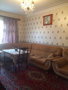 Bakı şəhəri, Xətai rayonu, Əhmədli qəsəbəsində, 4 otaqlı köhnə tikili satılır (Elan: 109039)