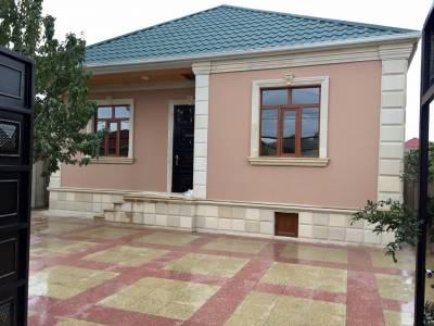 Bakı şəhəri, Sabunçu rayonu, Məmmədli qəsəbəsində, 3 otaqlı ev / villa satılır (Elan: 167511)