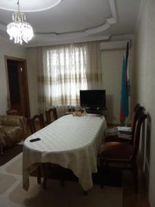 Bakı şəhəri, Xətai rayonu, Əhmədli qəsəbəsində, 3 otaqlı yeni tikili satılır (Elan: 109332)