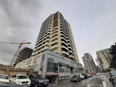 Bakı şəhəri, Xətai rayonunda, 7 otaqlı ofis kirayə verilir (Elan: 114079)