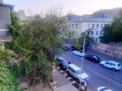 Bakı şəhəri, Yasamal rayonunda, 3 otaqlı ofis kirayə verilir (Elan: 155130)