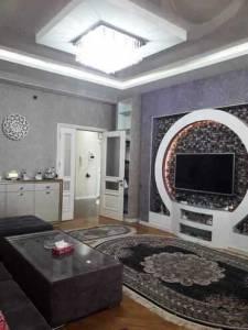 Bakı şəhəri, Nərimanov rayonunda, 4 otaqlı yeni tikili satılır (Elan: 158652)