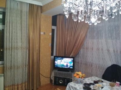 Bakı şəhəri, Binəqədi rayonunda, 3 otaqlı yeni tikili satılır (Elan: 107978)