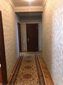 Bakı şəhəri, Nərimanov rayonunda, 2 otaqlı yeni tikili kirayə verilir (Elan: 202233)