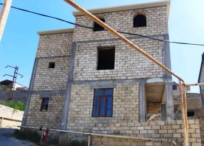 Bakı şəhəri, Səbail rayonu, Badamdar qəsəbəsində, 5 otaqlı ev / villa satılır (Elan: 150570)