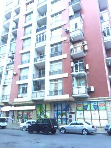 Bakı şəhəri, Nərimanov rayonunda, 3 otaqlı yeni tikili satılır (Elan: 112175)