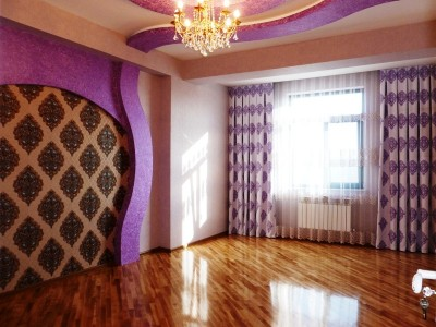 Bakı şəhəri, Yasamal rayonunda, 3 otaqlı yeni tikili satılır (Elan: 109683)