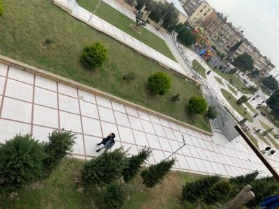Bakı şəhəri, Xətai rayonu, Əhmədli qəsəbəsində, 4 otaqlı köhnə tikili satılır (Elan: 166777)
