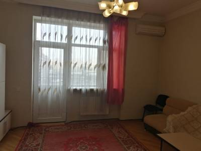 Bakı şəhəri, Nəsimi rayonunda, 3 otaqlı yeni tikili kirayə verilir (Elan: 155100)