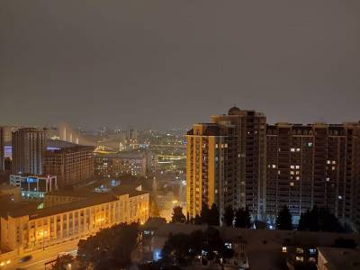 Bakı şəhəri, Nərimanov rayonunda, 4 otaqlı yeni tikili kirayə verilir (Elan: 126623)