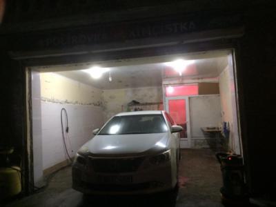 Bakı şəhəri, Nəsimi rayonunda obyekt kirayə verilir (Elan: 107201)