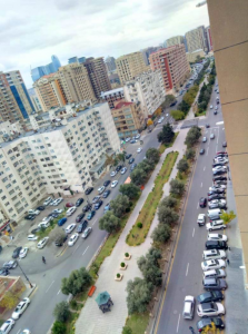 Bakı şəhəri, Xətai rayonunda, 2 otaqlı yeni tikili satılır (Elan: 107796)