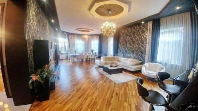 Bakı şəhəri, Səbail rayonunda, 5 otaqlı ev / villa satılır (Elan: 113421)
