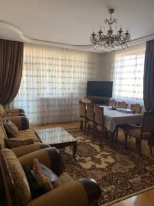 Bakı şəhəri, Nəsimi rayonunda, 3 otaqlı yeni tikili kirayə verilir (Elan: 158316)