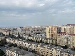 Bakı şəhəri, Nəsimi rayonu, 5-ci mikrorayon qəsəbəsində, 3 otaqlı yeni tikili satılır (Elan: 190089)