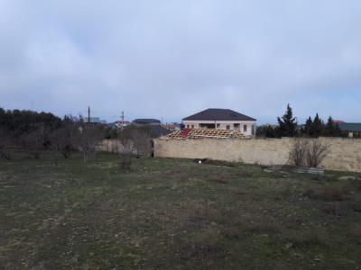 Bakı şəhəri, Abşeron rayonu, Mehdiabad qəsəbəsində torpaq satılır (Elan: 107511)