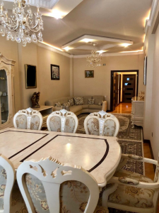 Bakı şəhəri, Nizami rayonunda, 3 otaqlı yeni tikili satılır (Elan: 108036)
