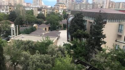 Bakı şəhəri, Nərimanov rayonunda, 2 otaqlı köhnə tikili satılır (Elan: 166769)