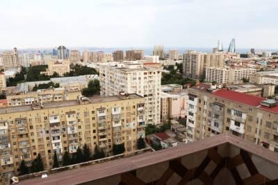 Bakı şəhəri, Yasamal rayonunda, 4 otaqlı yeni tikili satılır (Elan: 155807)