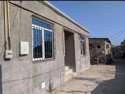 Bakı şəhəri, Sabunçu rayonu, Sabunçu qəsəbəsində, 1 otaqlı ev / villa satılır (Elan: 147672)