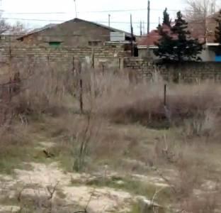 Bakı şəhəri, Abşeron rayonu, Novxanı qəsəbəsində torpaq satılır (Elan: 125883)